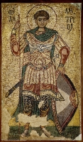 Demetrius of Thessaloniki, St.
