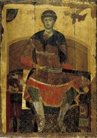 Demetrius of Thessaloniki